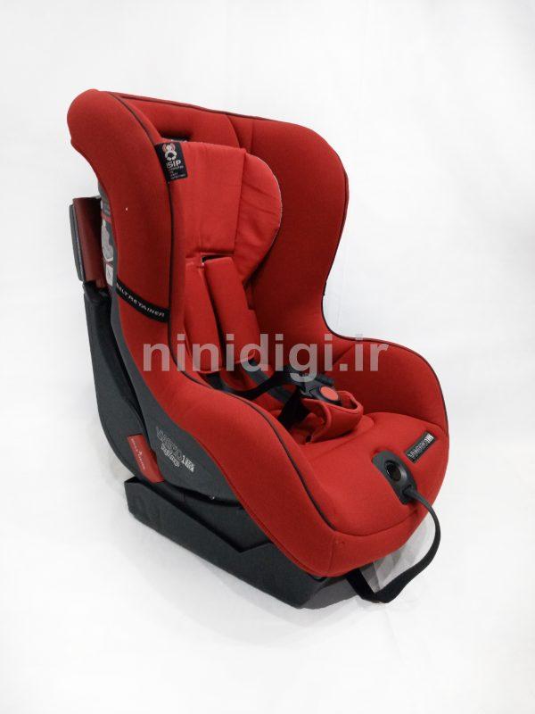 صندلی ماشین پگ پرگو peg-perego