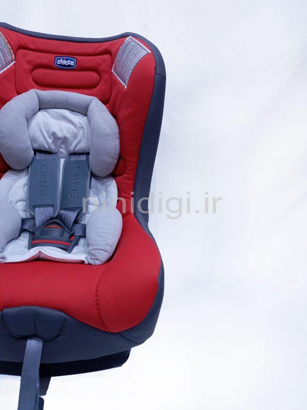 صندلی ماشین چیکو دست دوم | نی نی دیجی