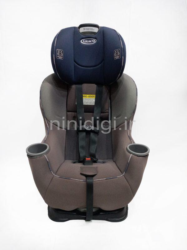 صندلی ماشین گراکو graco   نی نی دیجی