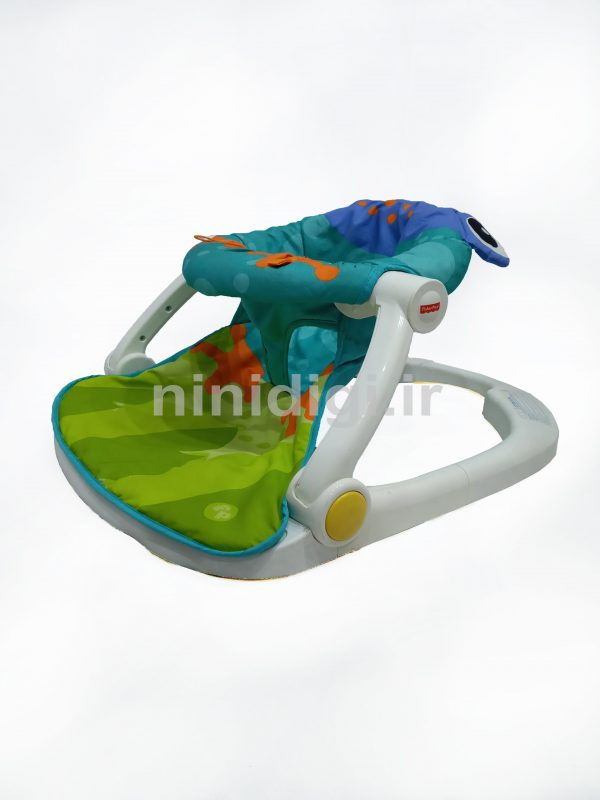 صندلی کودک sit me up برند fisher price