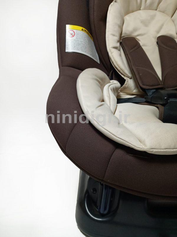 صندلی ماشین گراکو مدل Junior