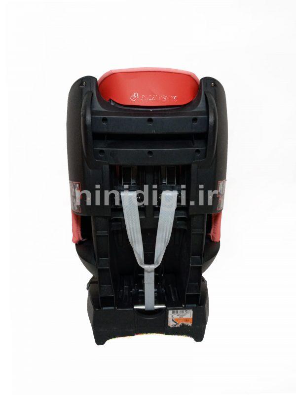 صندلی ماشین مکسی کوزی مدل توبی tobi