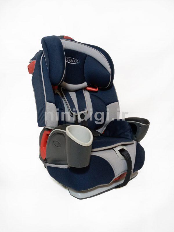 صندلی ماشین گراکو | کارسیت گراکو