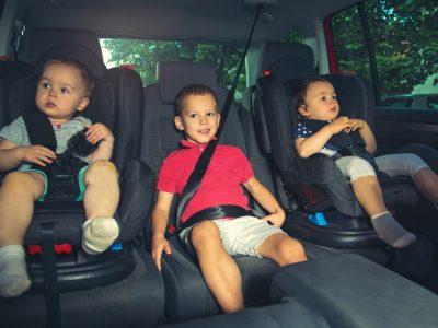 انواع صندلی ماشین کودک