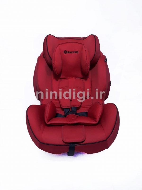 صندلی ماشین بولن هاگ bolenn hug   دست دوم   استفاده شده