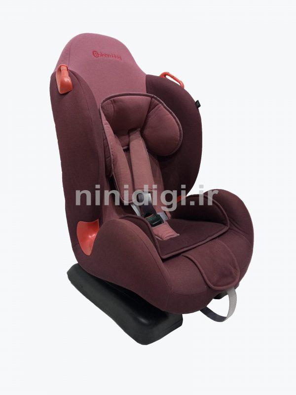 صندلی ماشین کودک بولن هاگ Bolenn hug
