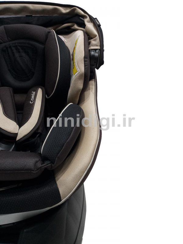 صندلی ماشین کودک combi