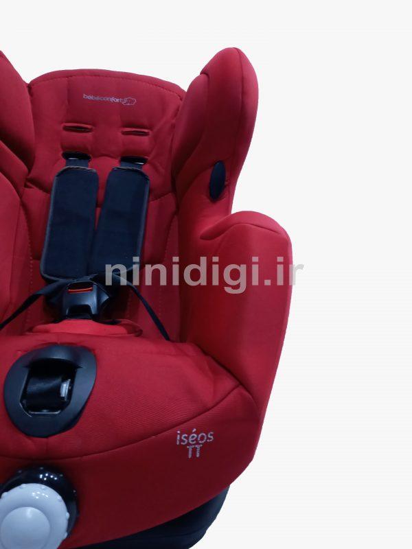 صندلی ماشین کودک ببه کانفورت bebeconfort