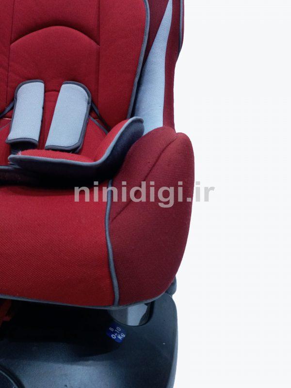 صندلی ماشین کودک inglesina دست دوم | نی نی دیجی