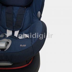 maxi cosi car seat rubi
