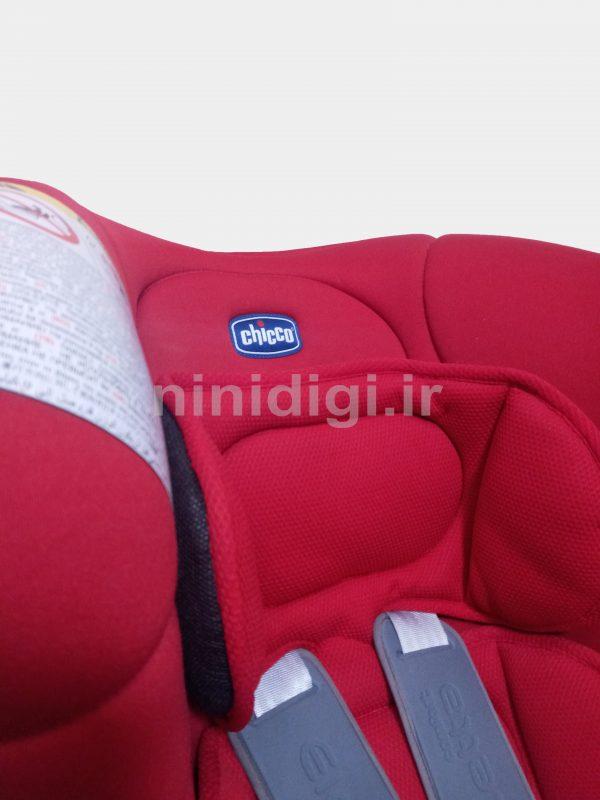 chicco car seat eletta