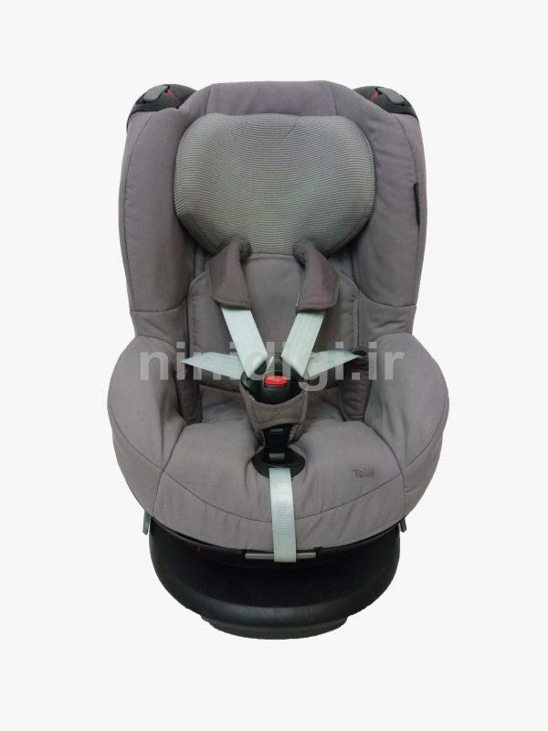 صندلی ماشین کودک مکسی کوزی مدل tobi