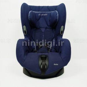 صندلی ماشین مکسی کوزیmaxi-cosiمدل اکسیس axiss
