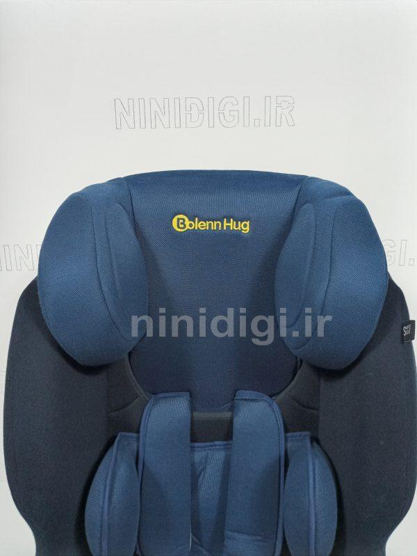صندلی ماشین کودک Bolenn hug