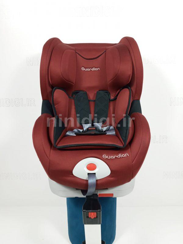 صندلی ماشین کودک گاردین guardian