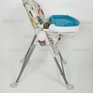 صندلی غذای کودک گراکو