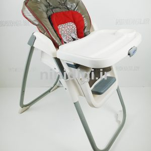 graco baby seat feed